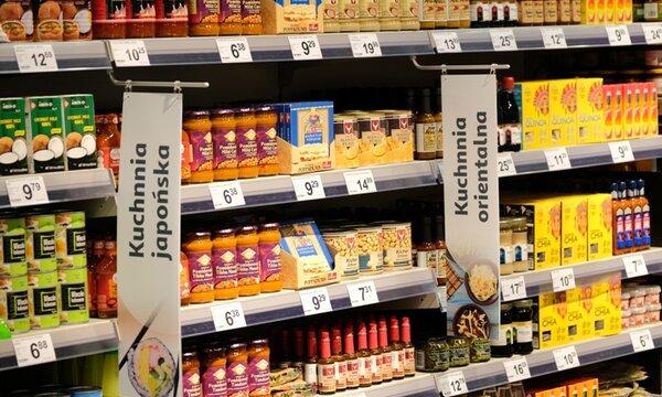 Auchan Supermarket Gdynia Fot. 4.JPG