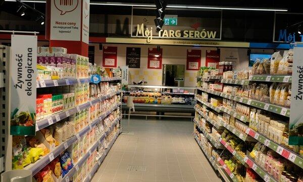 Auchan Supermarket Gdynia fot. 5.JPG