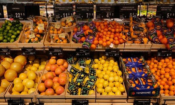 Auchan Supermarket Gdynia fot. 1.JPG