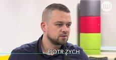 Piotr Zych o rybach.webm