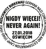 Poczta Polska upamiętnia ofiary nazistowskich obozów koncentracyjnych