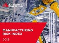 Chiny ponownie najbardziej atrakcyjną lokalizacją świata dla sektora przemysłowego