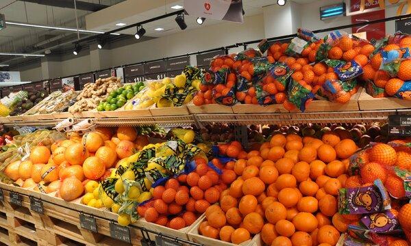 Auchan Supermarket Warszawa Światowida fot 3.JPG