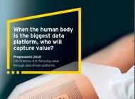 Firmy z sektora ochrony zdrowia mogą przegrać wyścig z firmami technologicznymi