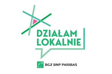 Lokalny Ambasador BGŻ BNP Paribas