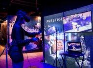 Pierwszy na świecie turniej barmański w technologii VR zainaugurowany  w Gdańsku!