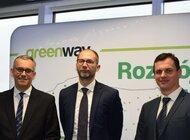 GreenWay powiększy infrastrukturę ładowania w Polsce i Europie Środkowo-Wschodniej  we współpracy z Europejskim Bankiem Inwestycyjnym