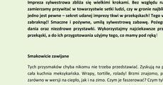 Przywitaj smacznie Nowy Rok - najlepsze przepisy na sylwestrowe przekąski.pdf