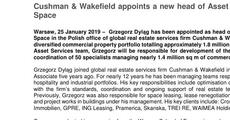press release_Cushman & Wakefield appoints a new head of Asset Services Business Space .pdf