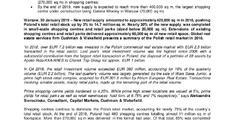 press release_Cushman & Wakefield Summary of the Polish retail market in 2018.pdf