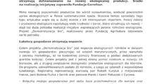 19_01_31_Cztery gospodarstwa z województwa lubelskiego zakwalifikowane do ogólnopolskiego projektu grantowego dla rolników ekologicznych!.pdf