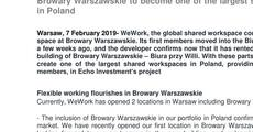 Press release_Browary Warszawskie to become one of the largest shared workspaces in Poland .pdf