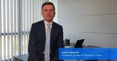 Jakub Machnik - wyniki spółek UNIQA Polska w 2018 roku