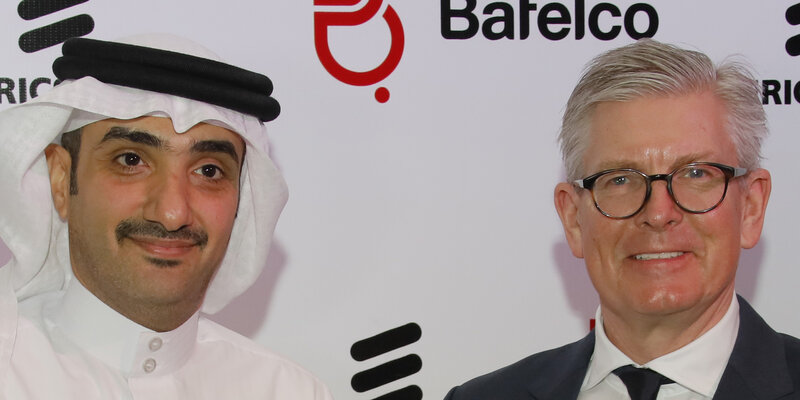 Batelco Bahrain 5G