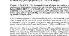 press release_Coworking gains popularity in the CEE region.pdf
