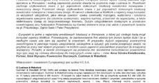 informacja prasowa_Cushman  Wakefield reprezentuje WeWork w Europejskim.pdf