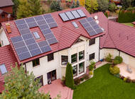Coraz więcej warszawiaków chce wytwarzać własną energię ze źródeł odnawialnych
