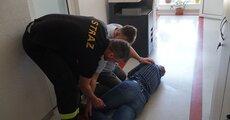 Energa Wytwarzanie- szkolenie pierwszej pomocy.JPG