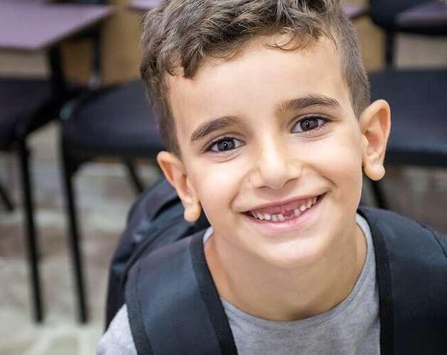 RAPORT Z DZIAŁAŃ: 10 tysięcy dzieci z Aleppo pod opieką Fundacji Świętego Mikołaja