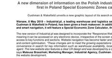 press release_new Industrial.pl website and SEZ calculator.pdf