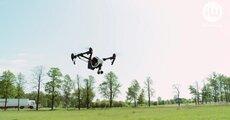 Revolut Dron dla Dziecka - mat red.mov