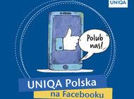 Profil i obsługa klienta na Facebooku