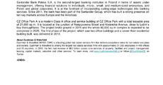 Press release_Santander Bank Polska at CZ Office Park in Lublin.pdf