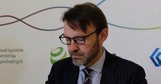 Dyrektor Filip Paszke, Dom Maklerski PKO Banku Polskiego.JPG