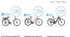 Strefa Zakupów Enei z rowerami elektrycznymi_3.jpg