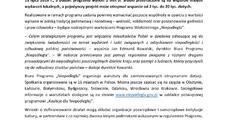 komunikat niepodlegla - nowy program dotacyjny.pdf