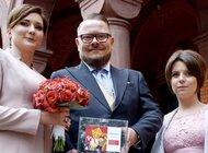 Zaproś na swój ślub Świętego Mikołaja –  charytatywna akcja fundacji