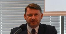 Krzysztof Bortkiewicz, wiceprezes zarządu Energi Operatora.JPG
