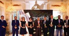 Laureaci nagrody Portfel Roku 2019 tygodnika %22Wprost%22.JPG