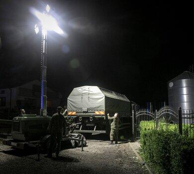 Żołnierze WOT zdali egzamin. Podsumowanie realizacji zadań kryzysowych