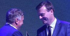 Nagroda gospodarcza w kategorii ekomobilność dla Energi SA.jpg