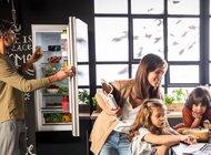 Nowe lodówki marki AMICA  – Przechowuj, nie marnuj!