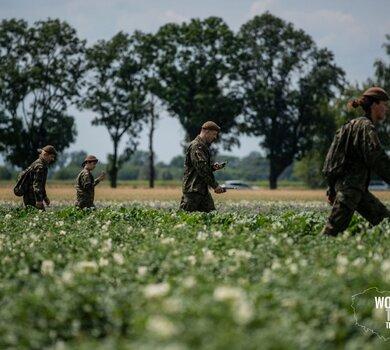 Żołnierze WOT szukają Dawida6.jpg