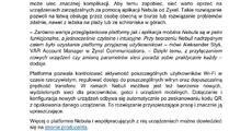 Zarządzaj zdalnie siecią skąd zechcesz_Informacja prasowa.pdf