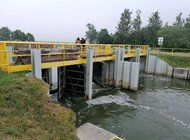 Energa zaangażowana w przywrócenie równowagi ekologicznej wokół  Kanału Jamneńskiego