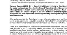 Press release_Nesting Boxes and Insect Hotels.pdf