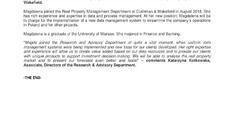 Press release_Cushman & Wakefield strengthens its Advisory & Market  Analytics Department.pdf