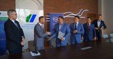Enea Operator rozpoczęła współpracę z Zachodniopomorskim Uniwersytetem Technologicznym w Szczecinie (3).JPG
