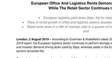Press release_European Office And Logistics Rents Demonstrate Resilience While The Retail Sector Continues to Cool  .pdf
