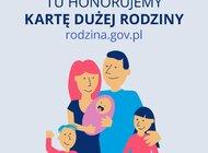 """Rainbow partnerem strategicznym programu """"Karta Dużej Rodziny"""""""