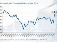Znacząca poprawa wartości Barometru Rynku Consumer Finance