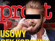 """""""Wprost"""" (34) Luksusowy świadek koronny. Ujawniamy, jak państwo chroni bohatera jednej z największych afer gospodarczych  współczesnej Polski."""