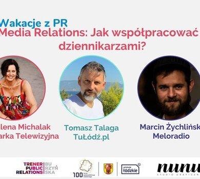 wakacje 3 Media Relations