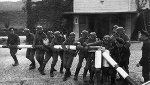 80. rocznica wybuchu II wojny światowej. Cześć i Chwała Obrońcom Ojczyzny! [ mat. wideo ]