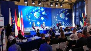Forum Ekonomiczne w Krynicy. Energa zabiera głos w dyskusji o transformacji energetycznej [ mat. wideo ]