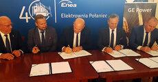 Enea Elektrownia Połaniec kontynuuje inwestycje ekologiczne i modernizuje elektrofiltry.jpg